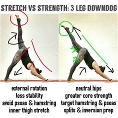 There are so many simple yet powerful ways to sneak in core work, increased strength and functional range of motion into… Fitness Workouts, Fitness Del Yoga, Yoga Kundalini, Yoga Meditation, Ashtanga Yoga, Pilates, Body Women, Yoga Training, Bedtime Yoga