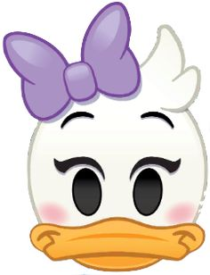 Daisy Duck is an emoji in Disney Emoji Blitz. Daisy Duck's skill is to tap pink flower petals to clear corners of the board! Zombie Disney, Disney Diy, Disney Girls, Disney Mickey, Funny Iphone Wallpaper, Disney Wallpaper, Disney Descendants Movie, Mickey Mouse Pictures, Emoji Characters