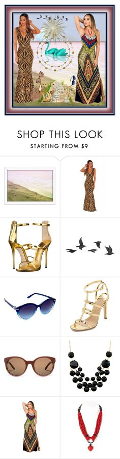 """set 130"" by nudzi-ded ❤ liked on Polyvore featuring Americanflat, Hermès, ANNA, Giuseppe Zanotti, Jayson Home, Nanette Lepore, Charline De Luca and Tory Burch"
