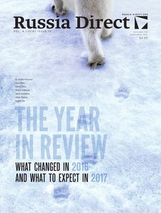 Russia Direct Report: The Year in Review | Russia Direct