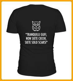 Bianconero Vs Gufi Versione Bianca - Barca shirts (*Partner-Link)