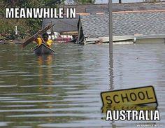 meanwhile in australia meme - Google Search