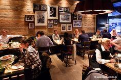 NEUMANNs   Bistro & Weinbar - Grindelhof 77 Mo bis Fr. 12.00 – open end Sa und So 16.00 – open end Warme Küche bis 23.00 Uhr