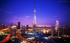 DUBAI ... Dubai vacation packages #UAE http://holipal.com/hotels/