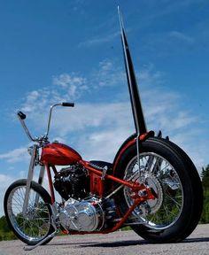 Cool chopper