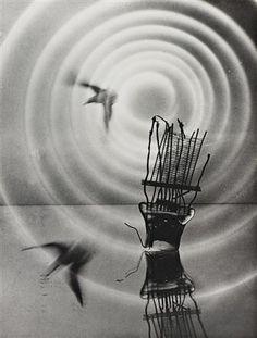Hajek-Halke: Veils of Surrealism & Abstraction | Tartuffe's Folly