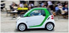 Reliéf šumavské krajiny i pro elektromobily