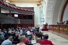 UNETE se suma a demanda introducida contra el decreto del Arco Minero - http://www.notiexpresscolor.com/2016/12/06/unete-se-suma-a-demanda-introducida-contra-el-decreto-del-arco-minero/