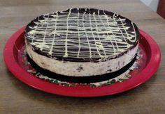 Τούρτα με oreo, της Κατερίνας Αράπη-featured_image Cake, Desserts, Food, Tailgate Desserts, Deserts, Kuchen, Essen, Postres, Meals