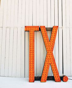 Seriously awesome custom signage - Sideshow Sign Co. Photo Wall Collage, Picture Wall, Design Commercial, Western Photography, Estilo Country, Marquee Sign, Marquee Lights, Texas Forever, Lone Star State