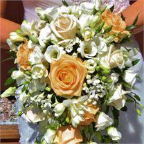 Inspiration Gallery for Orange Wedding Flowers