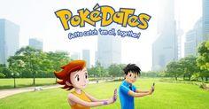Pokemon GO oyuncularına özel çöpçatanlık servisi: PokeDates #pokemon #PokemonGO #pokedates #dating #arkadaşlık #oyun #teknoloji #haber #blog ►http://goo.gl/OJh4Ig
