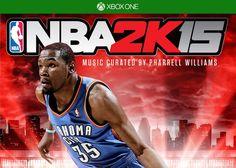 NBA 2K15 gratis durante el fin de semana en Xbox One - http://webadictos.com/2015/04/23/nba-2k15-gratis-en-xbox-one/?utm_source=PN&utm_medium=Pinterest&utm_campaign=PN%2Bposts