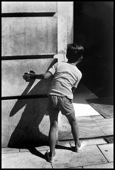 Elliott Erwitt, Argentina, Buenos Aires, 1972.