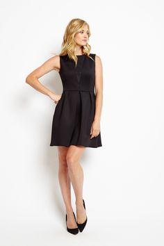 Carnegie Dress
