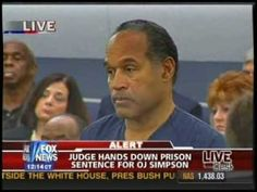 Judge to OJ: You are ignorant & arrogant. What you did was much more than stupidity. (Part 2) - YouTube
