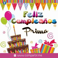 Feliz-cumpleaños-prima-1.jpg (1200×1200)