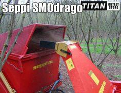 Seppi SMO drago www.titanamericalatina.com