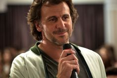 """'Starbuck (2012) Ken Scott French Canadian Comedy. Patrick Huard, stars as a father in """"Starbuck."""""""