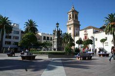 Plaza Alta Algeciras http://bobbovington.blogspot.com.es/2011/10/algeciras.html