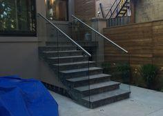Glass Railings In Toronto, Glass Deck Railing, Glass Pool Railings, Glass  Railings Systems