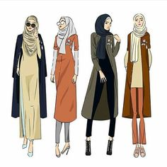 #repost from @shawlpublika #hijaboutfit #hijablook #hijabstyle #hijab #hijabi #hijabista #hijabers #hijabinspiration #hijabfashion #hijabfashionista #modestfashion #modestwear #modesty #modest #fashion #love #look #style #inspo #inspiration #illustration