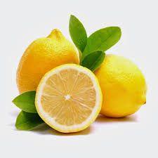 Currypracá: picles de limão siciliano