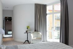se, for sale at Östermalm Curtains, Interior, Inspiration, Decorating, Stockholm, Home Decor, Bedrooms, Biblical Inspiration, Decor