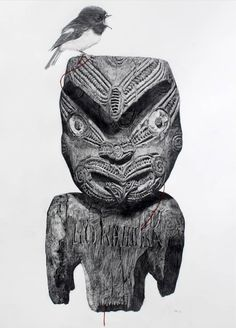 Artist, Maori, Artists