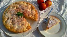 Gyömbéres-őszibarackos sütemény Recept képpel - Mindmegette.hu - Receptek