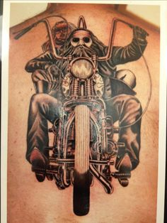 Best representation descriptions: Outlaw Biker Tattoo Designs Related searches: Tattoo Designs for Men,Tattoos with Meaning,Tattoo Sketches. Bild Tattoos, Body Art Tattoos, Cool Tattoos, Tatoos, Tattoo Art, Awesome Tattoos, Harley Tattoos, Harley Davidson Tattoos, Biker Tattoos Designs