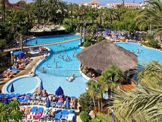 Best Hotel Tenerife   Playa De Las Americas   lowcostholidays