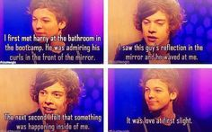 I Ship Larry and I really really miss it ♥ it's a bromance, everyone. an adorable, sweet, two best friends bromance. It is NOT a romance.