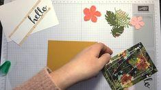 Stampin'Up! Botanical blooms part 2 NL