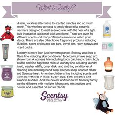 Incase you were wondering...what is Scentsy? https://casies.scentsy.us