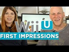The Wii U is out! What do we think of it so far? Tara Long and Adam Sessler discuss their first impressions after a week of playtime.