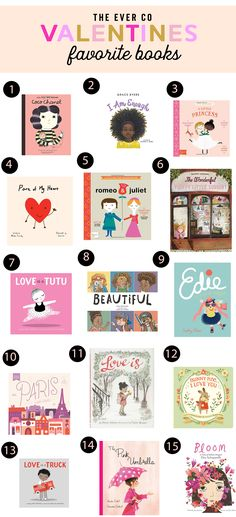 valentines books the ever co Valentines Day Book, Valentines Day Activities, Valentines For Kids, Valentine Day Crafts, Book Wall, Book Ledge, Bookshelves Kids, Holidays With Kids, Children's Literature