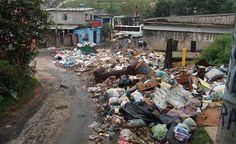 Lixo Urbano Definição de Lixo Urbano Brasil e Resumo