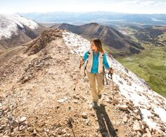 5280 - The Ultimate Guide to Hiking Colorado's Fourteeners