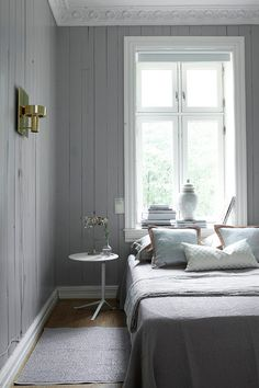 Grey is the new black - desire to inspire - desiretoinspire.net