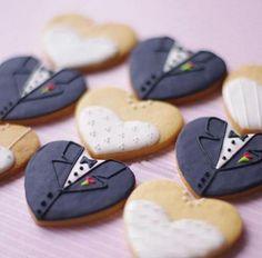 Wedding favours, great idea.