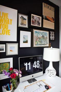 black wall love by judith
