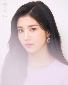 First Mini Album [ ] ♡ Japanese Girl Group, Girl Bands, Female Singers, The Wiz, New Girl, K Idols, Mini Albums, Kpop Girls, Yuri