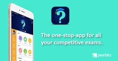 Peerbits has developed a mobile application that makes exam preparations fun. It simulates the real test scenario in the mobile app. Click here to know more.  #mobileapp #testing #mobileapplication #mobileappdevelopers #androidplatforms #developers Entrance Exam, Case Study, The One, Mobile Applications, Fun, Check, Hilarious
