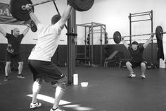 Coaching Roundtable: CrossFit Open 15.2 Tips & Advice
