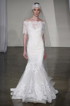 Marchesa Bridal 2013
