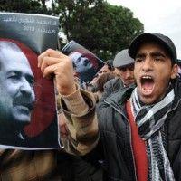 Tunisie: l'assassin présumé de Chokri Belaïd tué, annonce le gouvernement