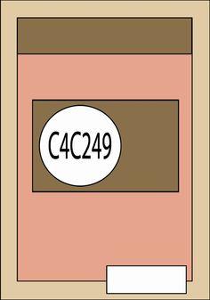 Altered Scrapbooking: C4C249 Sketch Challenge