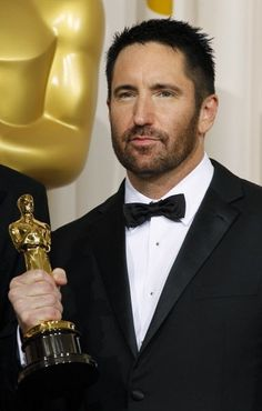 May 17 Happy Birthday Trent Reznor. You are a genius! I love you! ~