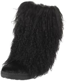 Bearpaw Women's Boetis II Mid-Calf Boot ^^ More infor at the link of image  : Bearpaw boots
